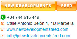 Contact New Developments Feed